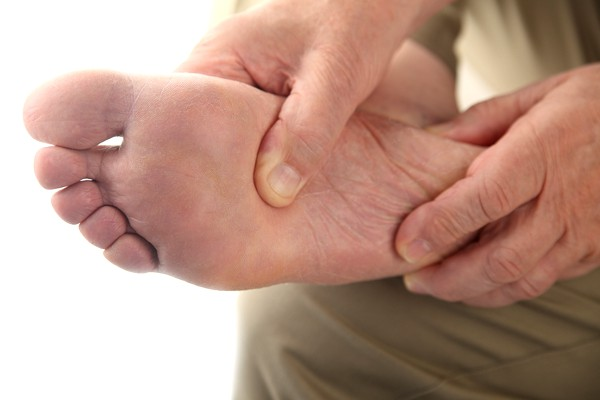 Arch & Heel Pain Treatment edmonton, Alberta