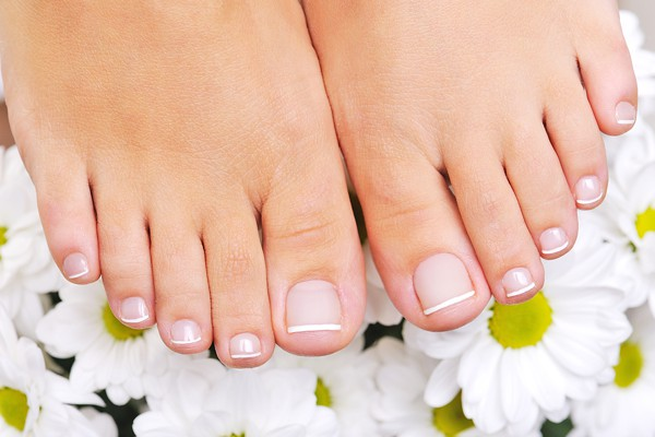 Toenail Nail Fungus Treatment edmonton