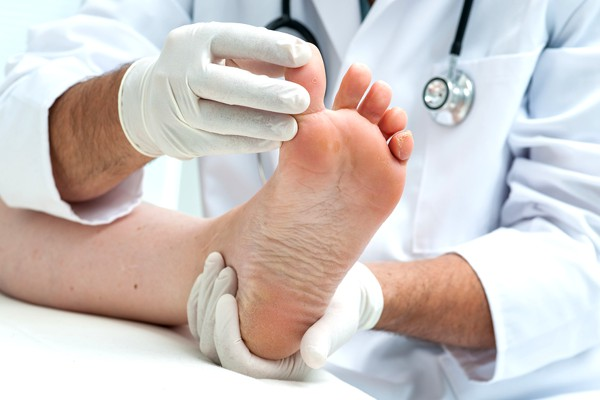 Podiatry edmonton, Alberta